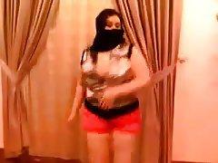Amateur, Arab, BBW