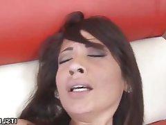 Hardcore, Interracial, POV, Small Tits