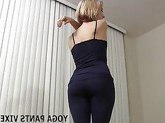 BDSM, Femdom, Handjob