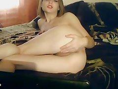 Webcam, Amateur, Russian, Skinny