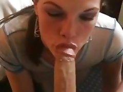 Amateur, Blowjob, Sucking