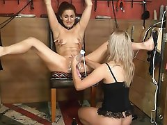 Amateur, BDSM, Lesbian, Webcam