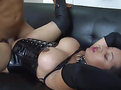 Big Boobs, Big Butts, Facial, POV