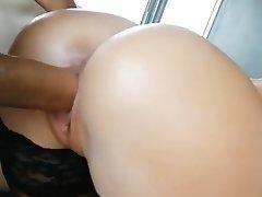 Big Nipples, Brazil, Hardcore, POV