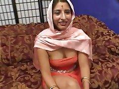 Anal, Indian, MILF, Threesome
