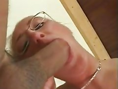 Amateur, Big Boobs, Stockings, MILF, German