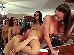 College, Party, Orgy, Teen