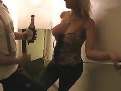Amateur, Babe, Big Tits, Blonde, Cumshot