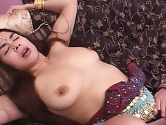 Asian, Blowjob, Creampie, Indian, Interracial