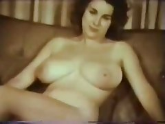 Big Boobs, Hairy, Softcore, Vintage